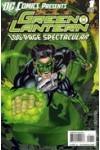 DC Comics Presents Green Lantern (2010)  VF-