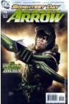 Green Arrow (2010)  4b  VF+