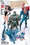 Justice League of America (2006) 50b  VFNM