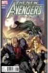 New Avengers (2010)  8  FVF