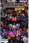 Darkwing Duck (2010)  8  VFNM