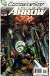Green Arrow (2010) 10  FVF