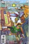Green Lantern Willworld GN  VF