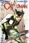 Catwoman (2011)  3  VF+