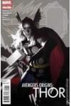 Avengers Origins:  Thor  VFNM