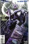 Catwoman (2011)  4  FVF