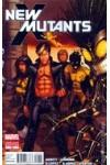 New Mutants. (2009) 33b  VF+