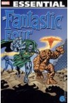 Essential Fantastic Four TPB (2005 vol 6)
