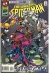 Amazing Spider Man  409  VF-
