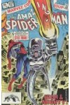 Amazing Spider Man  237  GD+