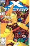 X-Factor   91  VF