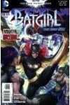 Batgirl (2011) 11  NM