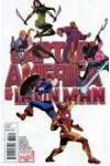 Captain America (2005) 634  VFNM
