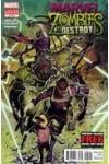 Marvel Zombies Destroy  5  VF-