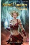 Salem's Daughter TPB 2 (The Haunting)  VFNM