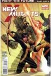 New Mutants. (2009) 47  NM