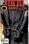 Batman Gotham Knights 25  FN