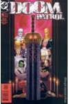 Doom Patrol (2001)  4  VF-