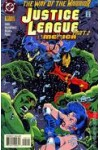 Justice League (1987) 101  VF