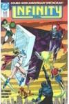 Infinity Inc (1984) 50  VF-
