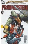 Seven Soldiers Frankenstein 4  NM-
