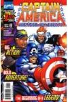 Captain America Sentinel of Liberty  1  VFNM