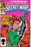 Marvel Super Heroes Secret Wars 12  FN-