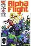 Alpha Flight   34  FVF