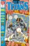 New Titans Annual 5  FVF