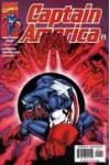 Captain America (1998) 29  VFNM