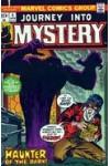 Journey Into Mystery (1972)  4  GD