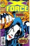 X-Force   62  FVF