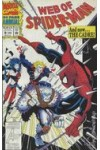 Web of Spider Man Annual  9  VFNM