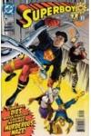 Superboy (1994)  71  VF