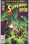 Superboy (1994)  59  VF
