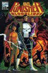 Punisher Bloodlines GN  VF