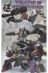 Transformers Generation One (vol 2)  1  VF-