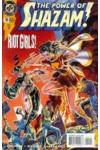 Power of Shazam  5  VF-