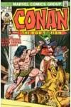 Conan  34  GVG