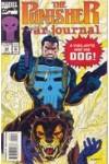 Punisher War Journal  59  VF-