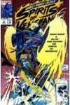 Spirits of Vengeance   8  VF