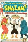 Shazam  10  GD-