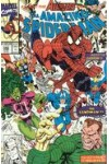 Amazing Spider Man  348  FN