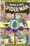 Amazing Spider Man  199  FVF