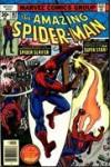 Amazing Spider Man 167  VG