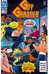 Guy Gardner:  Warrior  5  FN+