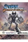 Seven Samuroid  GN  VF-