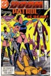Doom Patrol (1987)  18  VF