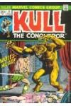 Kull (1971)  8  GD