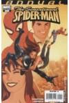 Sensational Spider Man (2004) Annual 1  NM